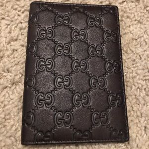 Gucci Passport Case